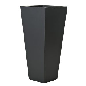 Tall Tapered Square Planter
