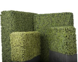 Custom Artificial Hedge
