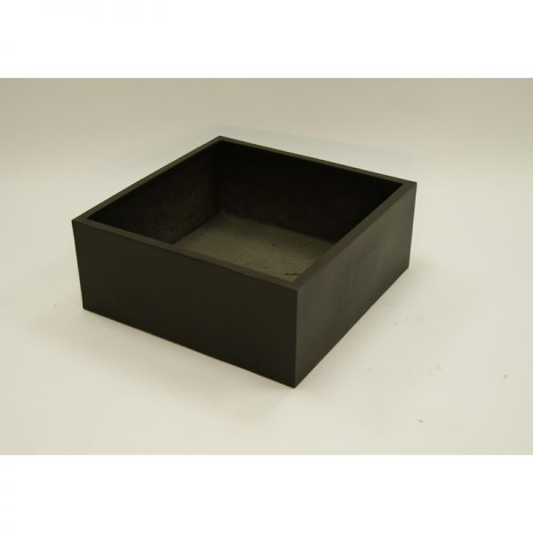 low square garden planter 3