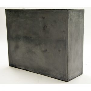 tyler rectangle FIBERCLAY PLANTER