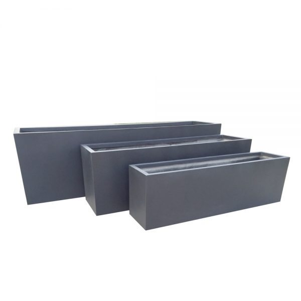 Long Rectangle Planter
