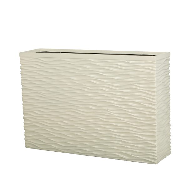 Mirage-Wavy-Rectangle-Cream-White-Sized