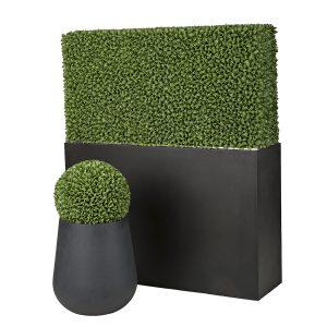 Artificial Hedges