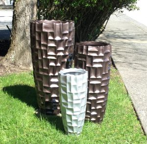 MIRAGE marine fiberglass OYSTER planter