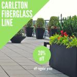 Carleton line