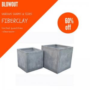 Fiberclay