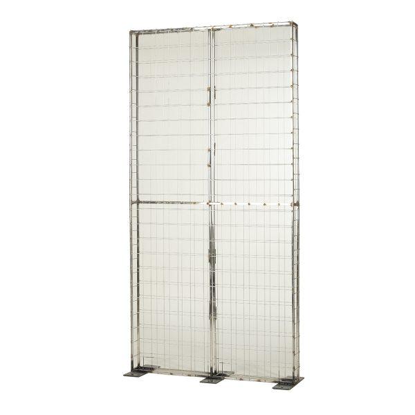Boxwood Panel Frame Sized